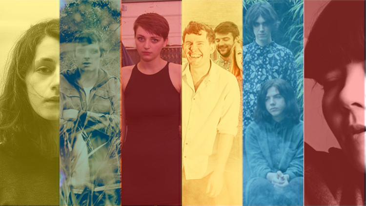 mazes, joanna gruesome, los campesinos, sumie, africa express, damon albarn, rockfeedback concerts, december, gigs