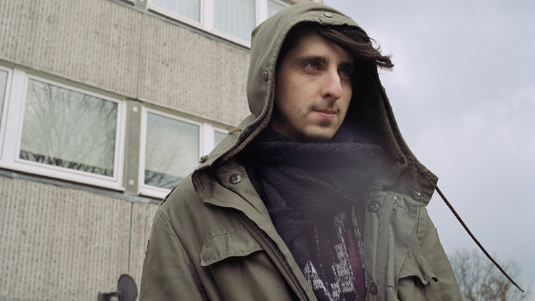 James Holden The Inheritors Illumination Interview