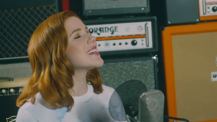 Katy B What Love Is Made Of Acoustic Session