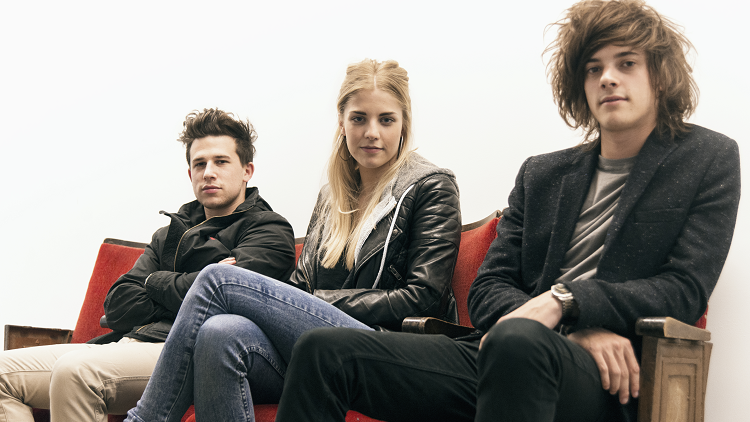 London Grammar R&L