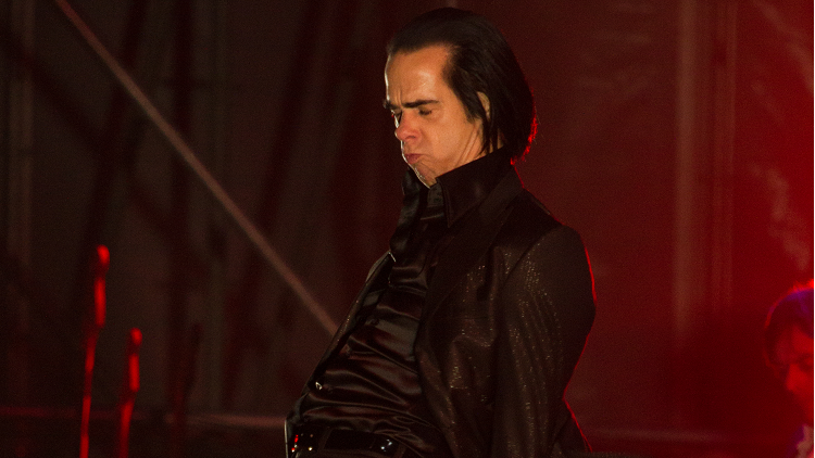 Primavera Sound 2013 Nick Cave