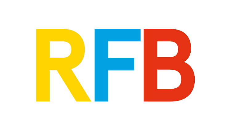 RFB TV YouTube Logo