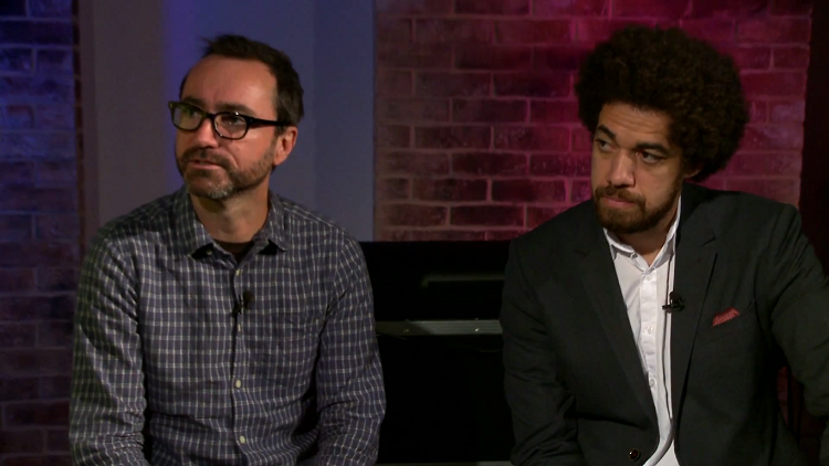 RFB Broken Bells Interview
