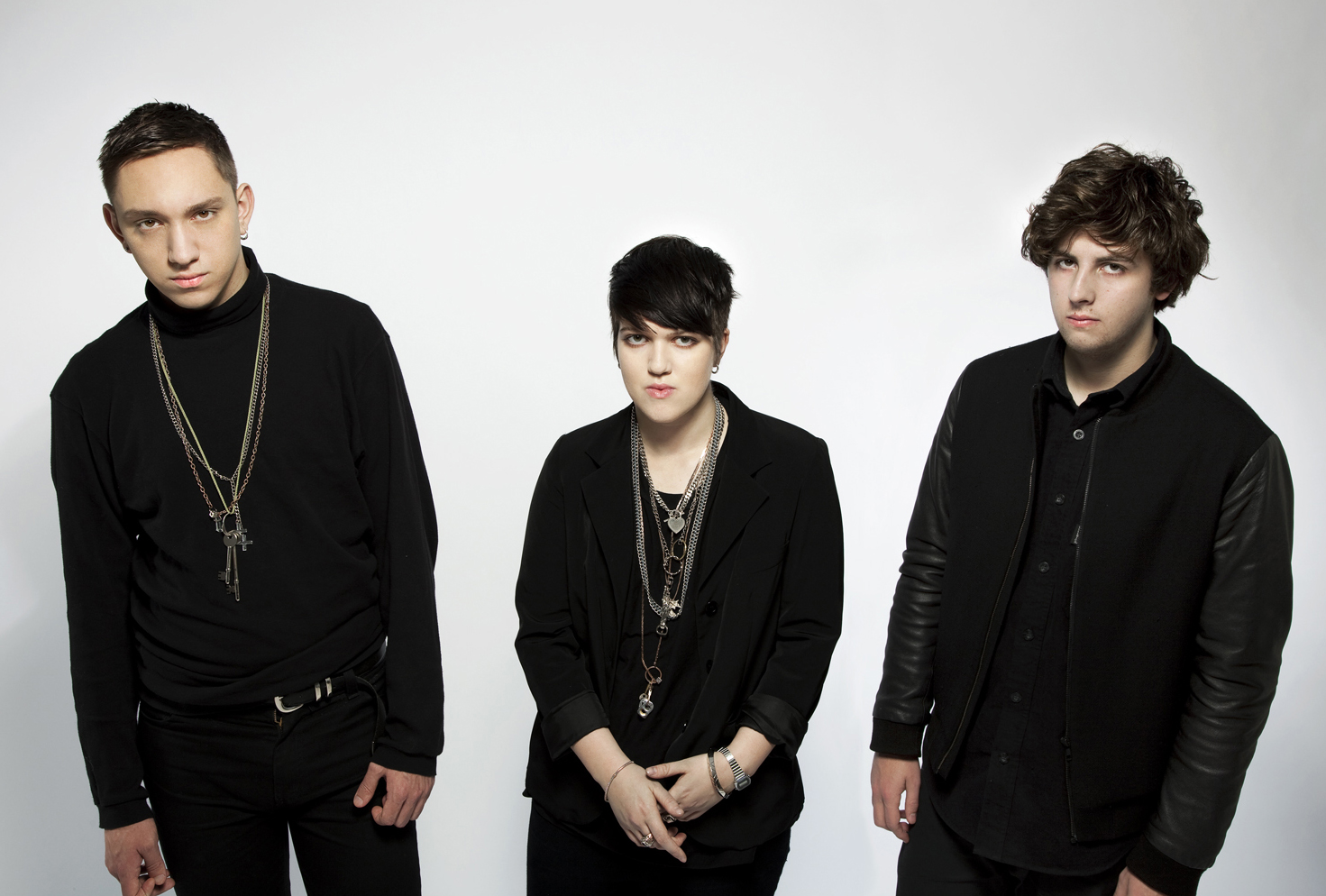 The XX - Last Christmas Live Lounge