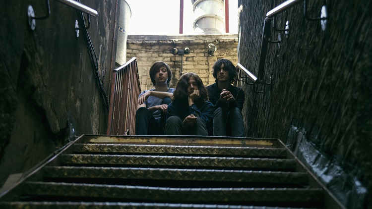 The Wytches, Beehive Queen, Crying Clown, Brighton, Peterborough