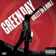 Green Day - 'Bullet...'