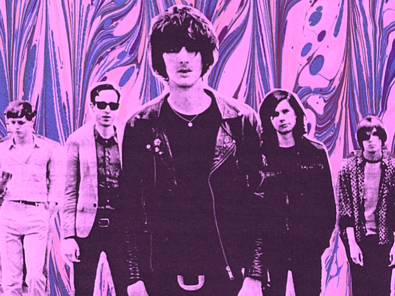 The Horrors - Higher