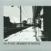 Ill Ease - 'Jersey-O-Matic'