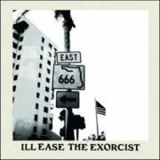 Ill Ease - 'The Exorcist'