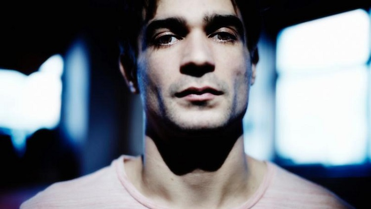 Jon Hopkins Transgressive Alternative Stage