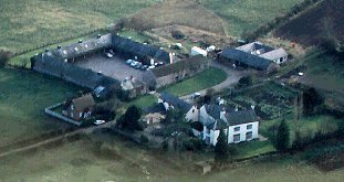 Rockfield Studios, Monmouthshire, Wales