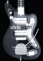 Sonic Youth - 'Corporate Ghost'
