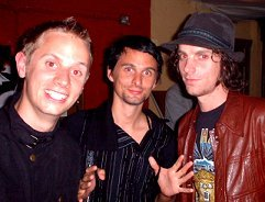 Muse and The Thrills