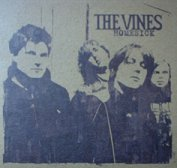 RockFeedback - Review - The Vines - '